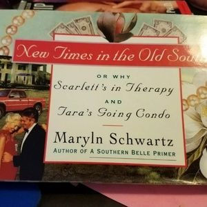 Other - New Times in the Old South by Maryln Schwartz 1993